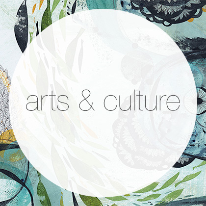 Subscribe to Felt Arts & Culture emails