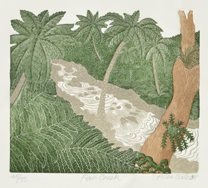 Allan Gale Fern Creek