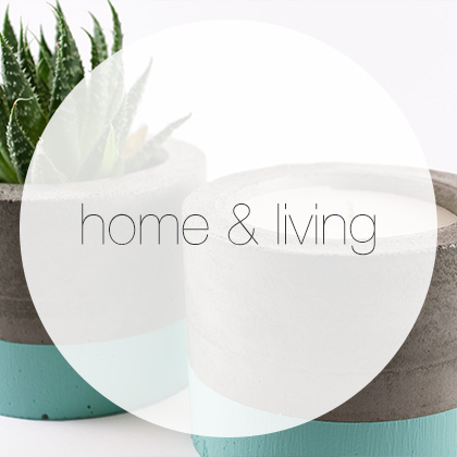 Subscribe to Felt Home & Living emails!
