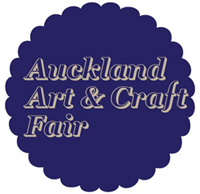 Auckland Art & Craft Fair, 10am–3pm Saturday 28 July