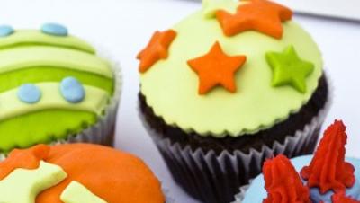 SPCA Cupcake Day – Deb & Sam's Cupcake Extravaganza!