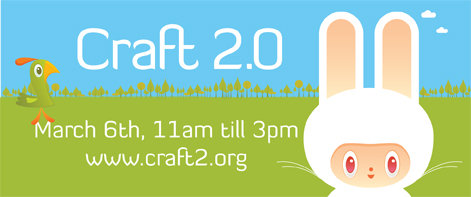 Craft2.0 Marching On