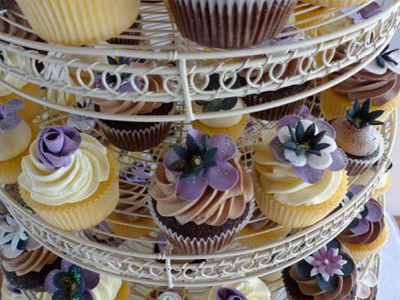 Visit The Cupcake Parlour's stall at A Craft Affair this Sunday!
