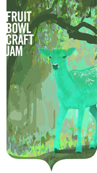 Fruit Bowl Craft Jam, Saturday 1 and Sunday 2 December, Hawke's Bay