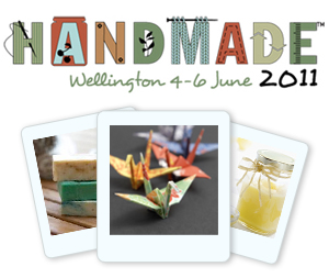 HANDMADE 2011, 4–6 June, Wellington