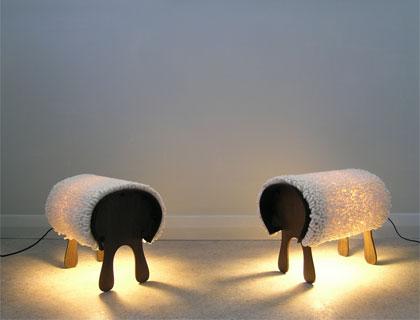 Luminant Lamp