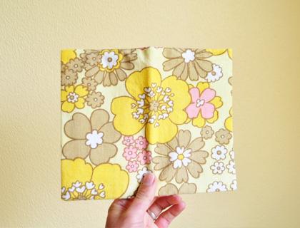Note Book Cover by Kuru Kuru