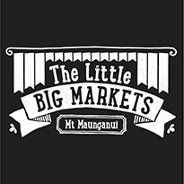 The Little Big Market