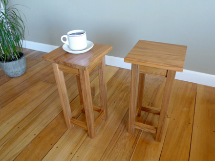 Little tables for any occasion
