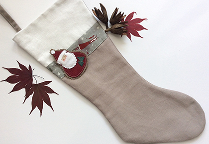 Super stockings and  Santa sacks - and the best goodies to fill 'em with