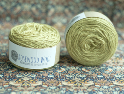 rosewoodwool. olive stokes