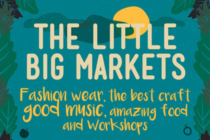 The Little Big Markets, Mount Maunganui