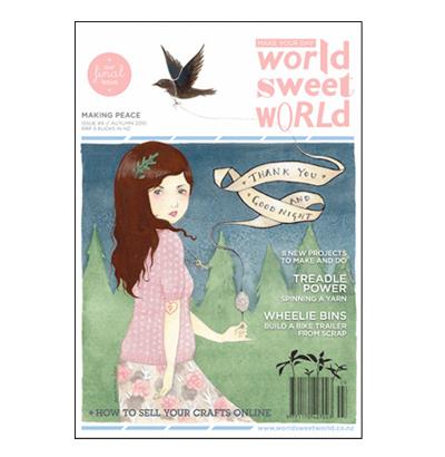 World Sweet World