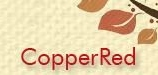 copper-red