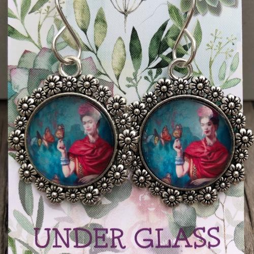 underglass