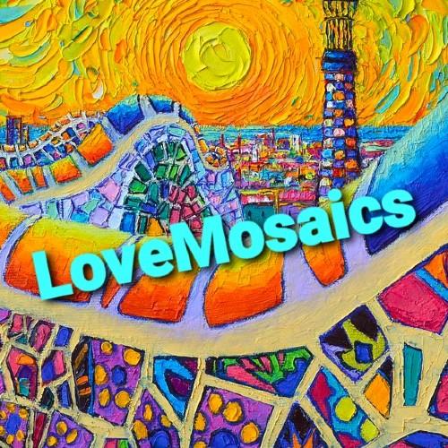 lovemosaics