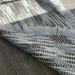 Super squishy floor mats - hand woven