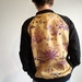 Bomber Jacket in Vintage silk (Lge/Med)