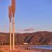 "Fine Art Landscape Photograph ""Petone Oars"" (A4 size)"