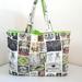 Reversible Eco Bag Olive