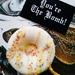 Birthday Cake Donut Bomb (Vanilla)