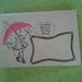 Envelopes ..... You wont want to throw away