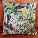 Fantail pair cushion covers