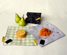 Reusable Snack Wrap by Ginger Pye