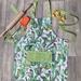 Children's apron - cactus