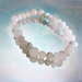 Rose Quartz Bracelet with Amazonite