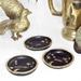 Zodiac Jewellery dish