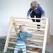 Pickler Triangle Climbing Frame & Ramp