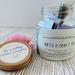 Arts & Craft Jar