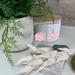 Pastel Flower Earrings - Polymer Clay