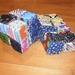 Folding Infinity Cube