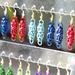 Chainmail earrings: Custom pair