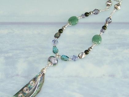 Ocean's Gift - Kati Brown Designs