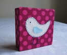 Little Chirp Chirp - Donated by craftyart