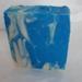 Egyptian Amber Soap