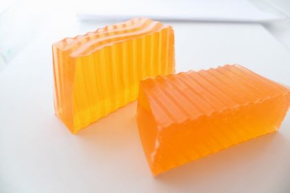 Moroccan Orange Glycerin Soap