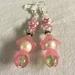 Earrings: Boho Bridesmaid
