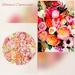 Wedding Flower Artwork Commission