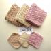 Organic Cotton Pads & Towel