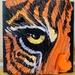 Quilled Tiger Eye