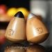 Salt & Pepper Shakers - Recycled Rimu Wood