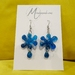 Splash earrings!