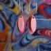 Hoops and Drops earrings