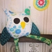 Ivy the owl