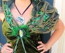 redflax original design - 'Arisone' mermaid/under the sea themed dress up costume...