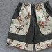 Kids shorts - Cowboys! - Size 5/6